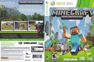 Minecraft Xbox 360 Edition Full Title Update Collection Minecraft Blog
