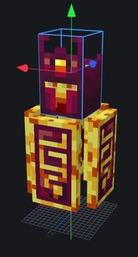 The hovering inferno Minecraft Blog