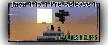 MINECRAFT 1.17.1 PRE-RELEASE 1 Minecraft Blog