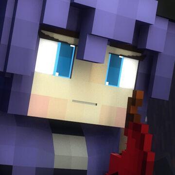 Enchantress Stella's Face Minecraft Blog