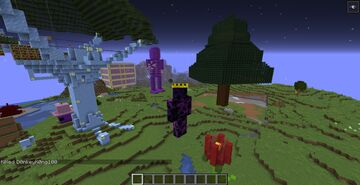 Guys a made another tree Minecraft Blog