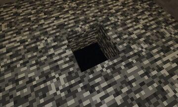 Void - A Poem Minecraft Blog