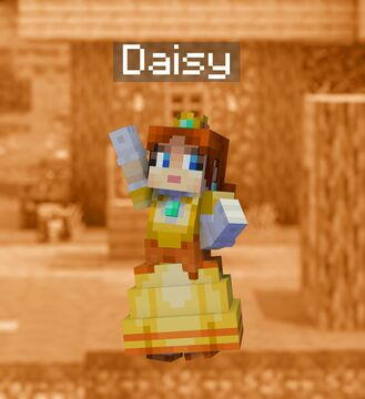 Super Smash Bros. Ultimate in Minecraft - 13E Daisy Minecraft Blog