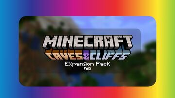 Caves & Cliffs Expansion Pack: Cave Biomes FAQ Minecraft Blog