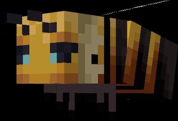 The Queen Bee (I made It) Minecraft Blog