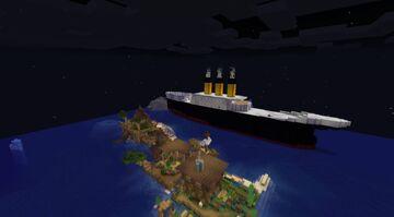 Hermitcraft style realm (JAVA) Minecraft Blog