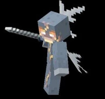 Vex origin Minecraft Blog