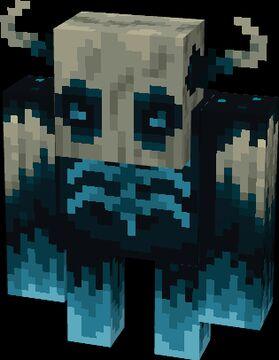 Dark Warden (Mob design) Minecraft Blog