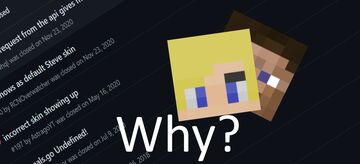 PMC Chat Heads not Working? You're not alone. Minecraft Blog