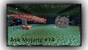 Ask Mojang #14 talks about coding, the 'Caves and Cliffs Update,' and bugs too good to remove Minecraft Blog