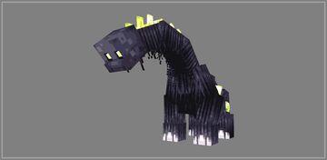 𝐓𝐡𝐞 𝐠𝐥𝐨𝐰 𝐢𝐧 𝐭𝐡𝐞 𝐧𝐢𝐠𝐡𝐭 || 3D model Minecraft Blog
