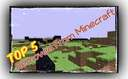 Top 5 features removed from Minecraft Minecraft Blog