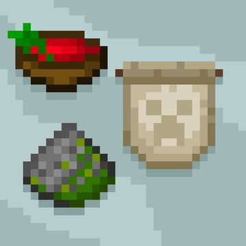 I am making a vanillastyled texture pack Minecraft Blog