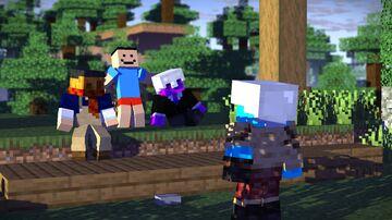 The sit in Minecraft Blog