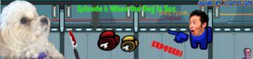 Episode I: When the Dog is Sus Minecraft Blog