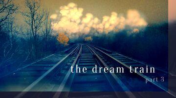 The Dream Train, Part 3 | Chiaroscuro Writing Extravaganza, Again Minecraft Blog