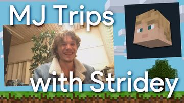 Hey guys, I've invited the guy behind VanillaTweaks - Stridey - on my podcast for a fun conversation; check it out! Minecraft Blog
