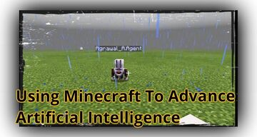 Block By Block: Using Minecraft To Advance Artificial Intelligence Minecraft Blog