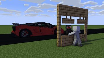 GET THE SWEET AND SOUR SAOUCE Minecraft Blog