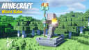 ✧ Minecraft | How to Build a Wizard Statue ✧ Minecraft Blog