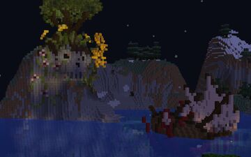 ~Some of my builds~ Minecraft Blog