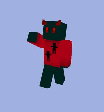 Skin Renders :D Minecraft Blog