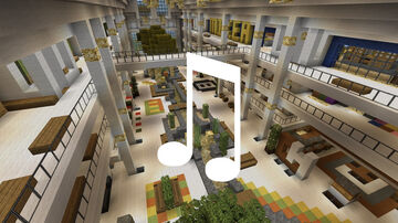Let's Rescue the Shopping Mall (Demo) Minecraft Blog