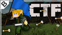 Feels like old Minecraft | CAPTURE THE FLAG Minecraft Blog