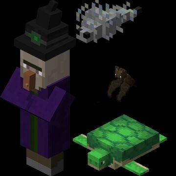 Better Drops Minecraft Data Pack