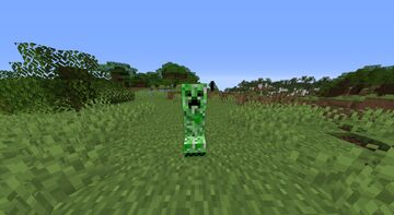 Anti Creeper Griefing Minecraft Data Pack