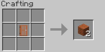 Block Recycle Minecraft Data Pack