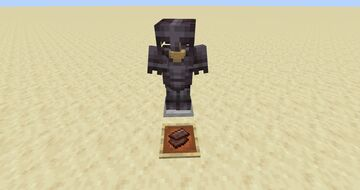 Netherite Recycling Minecraft Data Pack