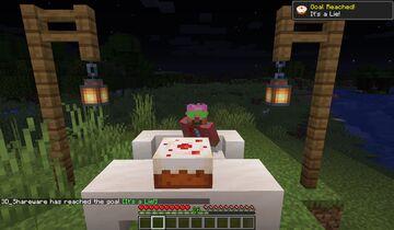 Extra Advancements Minecraft Data Pack