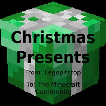 Christmas Presents [Datapack Edition] Minecraft Data Pack
