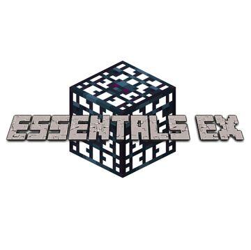 EssentialsEX Minecraft Data Pack