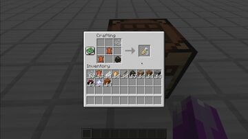 Craftable Uncraftable Items Minecraft Data Pack