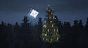 Christmas Tree Ornaments Minecraft Data Pack