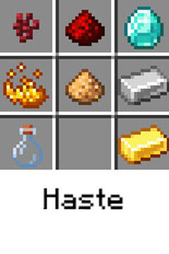 More Potions Minecraft Data Pack