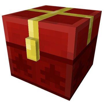 Christmas Gifts Generator! Minecraft Data Pack