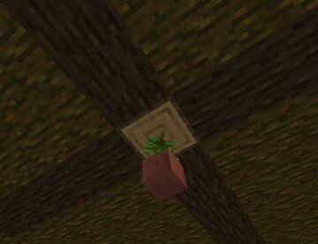 Jungle Roper (Custom Mob Datapack) Minecraft Data Pack