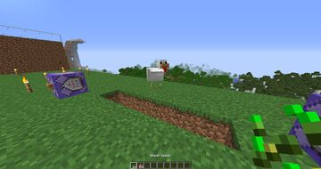Mob Jump Datapack Minecraft Data Pack