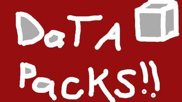 DataPack Mash Up Pack Minecraft Data Pack