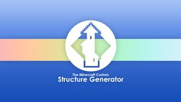 JDawgtor's Structure Generator for 1.16 Minecraft Data Pack