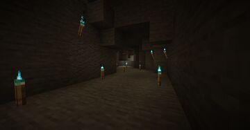 Torch Plentiful Minecraft Data Pack