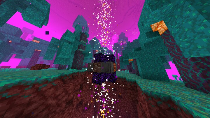Nether Core