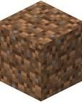 Dirt advancement Minecraft Data Pack
