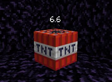 TNT Timer Minecraft Data Pack