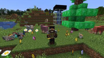 Golden Eggs (Lucky Block-like datapack) [1.16.2+] Minecraft Data Pack