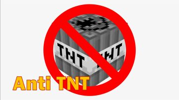 Disable TNT Minecraft Data Pack