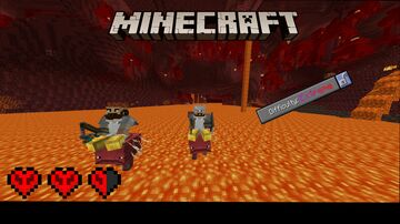 Minecraft Extreme Difficulty Minecraft Data Pack